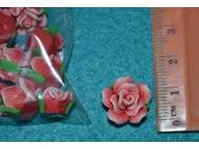 Роза фимо
