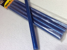 Клей силиконовый 10мм