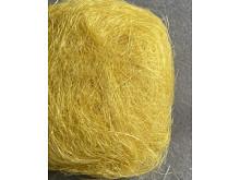 Сизаль желтая
