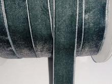 Велюровая лента