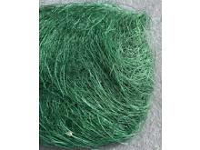 Сизаль тёмно зелёная