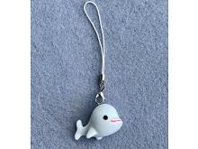 Брелок <Дельфин>