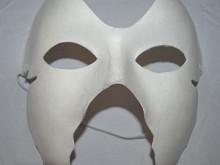 Заготовка маски