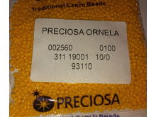 Бисер Preciosa 93110