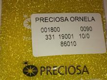 Бисер Preciosa 86010