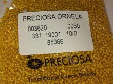 Бисер Preciosa 85066