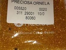 Бисер Preciosa 80060