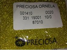 Бисер Preciosa 87010