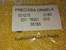 Бисер Preciosa 38183