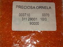 Бисер Preciosa 90000