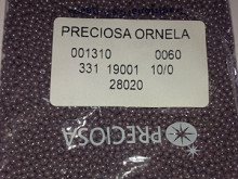 Бисер Preciosa 28020