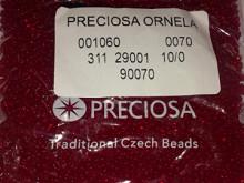 Бисер Preciosa 90070