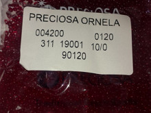 Бисер Preciosa 90120