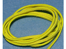 Замшевый шнур-1 метр