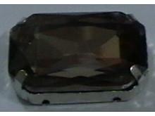 Камень в оправе