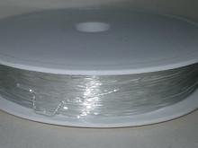 силиконовая нить-1мм